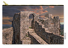 Berat Castle Carry-all Pouch