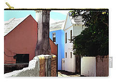 Bermuda Backstreet Carry-all Pouch