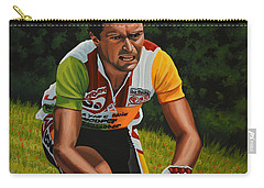Bernard Hinault Carry-all Pouch