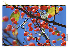 Berry Bunches Carry-all Pouch