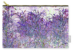 Berry Bush Carry-all Pouch