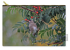 Berry Picking Carry-all Pouch