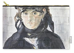 Berthe Morisot Carry-all Pouch