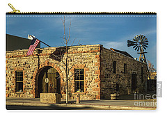 Berthoud Museum Carry-all Pouch