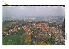 Bertinoro View -romagna Carry-all Pouch