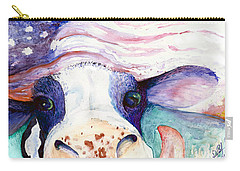 Bessie Carry-all Pouch