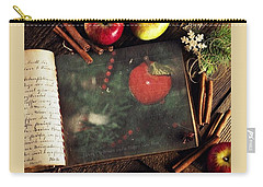 Best Christmas Wishes Carry-all Pouch
