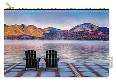 Best Seats In The Adirondacks Carry-all Pouch