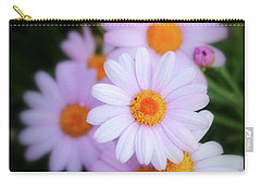 Carry-all Pouch featuring the photograph Best Wishes In This Time Of Loss by Mr Photojimsf