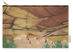 Betatakin Cliffdwellers Carry-all Pouch