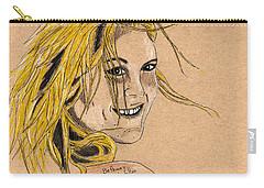 Bethany Hamilton Carry-all Pouch