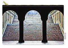 Bethesda Terrace Arcade Carry-all Pouch