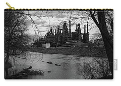 Bethlehem Steel Bw Carry-all Pouch