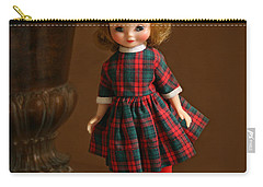 Betsy Doll Carry-all Pouch