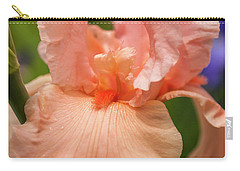 Beverly Sills Iris, 2 Carry-all Pouch