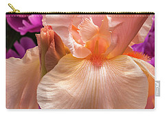 Beverly Sills Iris Carry-all Pouch