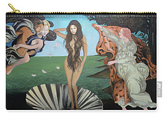 Beyonce - The Birth Of Venus Carry-all Pouch