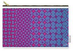 Bibi Khanum Ds Patterns No.4 Carry-all Pouch