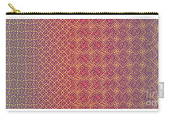Bibi Khanum Ds Patterns No.5 Carry-all Pouch