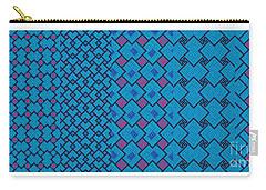 Bibi Khanum Ds Patterns No.7 Carry-all Pouch