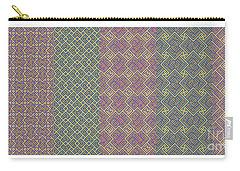 Bibi Khanum Ds Patterns No.9 Carry-all Pouch