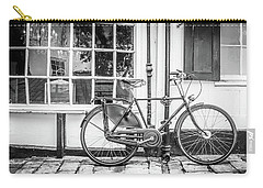Bicycle. Carry-all Pouch