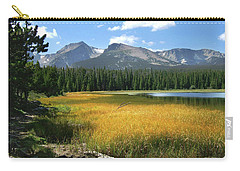 Autumn At Bierstadt Lake Carry-all Pouch