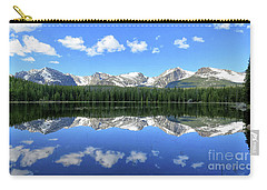Bierstadt Lake In Rocky Mountain National Park Carry-all Pouch
