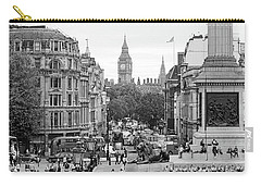 Big Ben From Trafalgar Square Carry-all Pouch