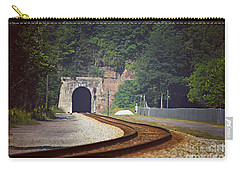 Big Bend Tunnel  Carry-all Pouch