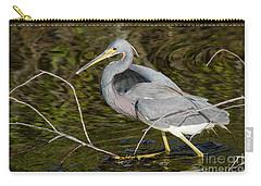 Big Bird Little Stick Carry-all Pouch