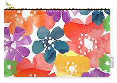 Girly Carry-all Pouches