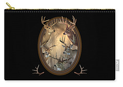 Big Bucks Carry-all Pouch