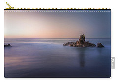 Big Corona Rock Carry-all Pouch by Ralph Vazquez