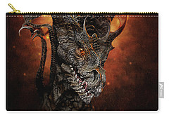Big Dragon Carry-all Pouch