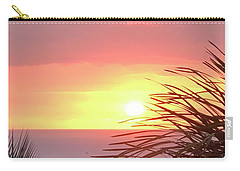 Big Island Sunset Carry-all Pouch