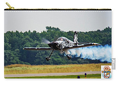 Big Muddy Air Race Number 14 Carry-all Pouch