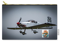 Big Muddy Air Race Number 5 Carry-all Pouch