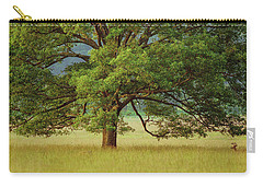 Big Oak Carry-all Pouch