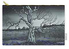 Big Old Tree Carry-all Pouch