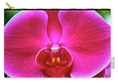 Big Orchid Carry-all Pouch