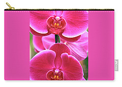 Big Orchids Carry-all Pouch
