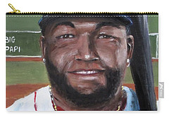 Big Papi Carry-all Pouch