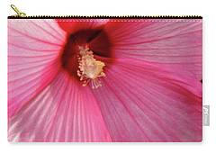 Big Pink Love Carry-all Pouch