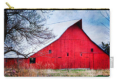 Big Red Barn Carry-all Pouch
