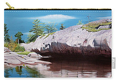 Big River Rock Carry-all Pouch