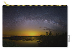 Big Sky Galaxy Carry-all Pouch