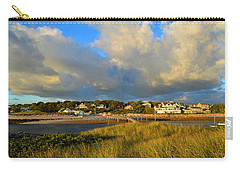 Big Sky Over Sesuit Harbor Carry-all Pouch