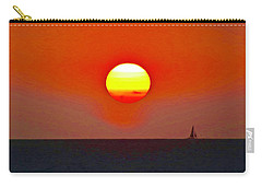 Big Sun Carry-all Pouch