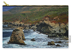 Big Sur 1 Carry-all Pouch